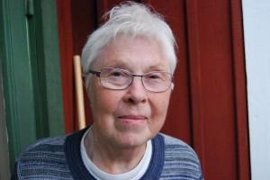 Ingrid Bergman Ordinarie ledamot kommunfullmäktige Ersättare Socialnämnden